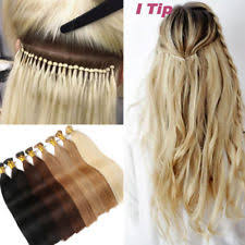 i tip hair extensions i tip hair extensions ebay
