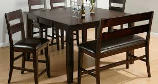 Dining Room Tables With Benches Bench Dining Amazing Ikea Dining Table Modern Dining Table As
