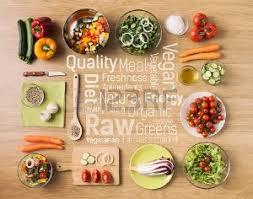 ustensile cuisine bio alimentation bio banque d images vecteurs et illustrations libres