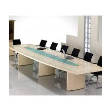 Modular Conference Table Modular Conference Table At Rs 18000 Piece Conference Hall
