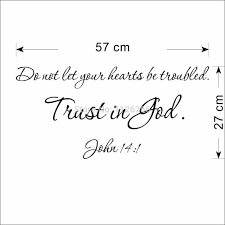 Christian Home Decor Wall Art Decoration Sticker Wall Picture More Detailed Picture About Wall
