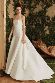 carolina herrera wedding dress best carolina herrera wedding dresses 5 gowns you ll drool