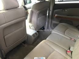 lexus rx330 size lexus rx 330 2004 gold pong 2 full option new arrival in phnom