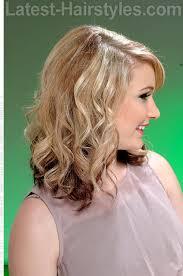 layered crown haircut new medium length hairstyle with layered crown layered haircuts