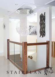 Banisters Uk Glass Balustrade Glass Balustrading Panels Glass Stair Handrails