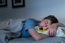 early start how to ensure teens get the sleep they need