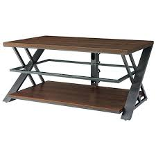 best buy tv tables metal tv stand wood metal stand silver brown stands best buy fifty2 co