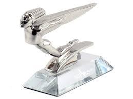 1935 auburn winged ornament legacy motors