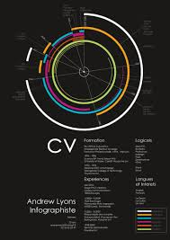 Make Your Own Resume Online by Business Infographics Andrew Lyons Infographiste Infografia