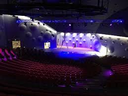 floor mounted stage lighting auditorium stage lighting audio visual centre