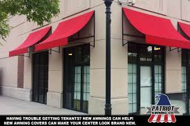 New Awnings Patriot Awning Company Charlotte Awning Supplier Contractor
