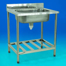Great Kitchen Centrex Stainless Steel KITCHEN - Kitchen sink portable