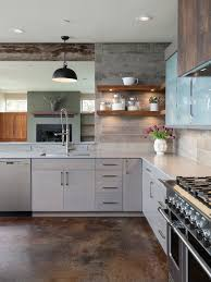 Coastal Kitchen Seattle - raft island kitchen coastal kitchen seattle by alinda