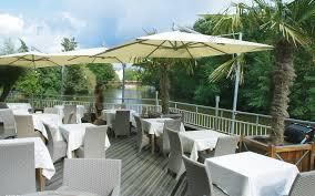 Restaurant Patio Umbrellas Cantilever Patio Umbrellas