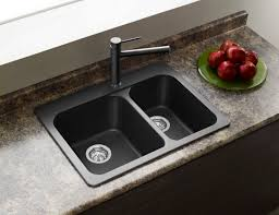 black faucet with stainless steel sink fresh black sink faucet 35 photos gratograt