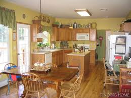 Kitchen Makeover Before And After - kitchen makeover before and after finding home farms