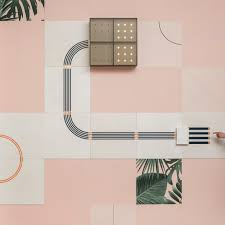 innovative wallpaper transforms ugly wires into art curbed