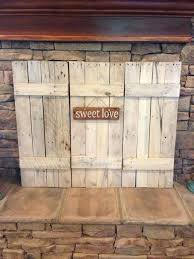 fireplace cover up fireplace cover ideas popinshop me