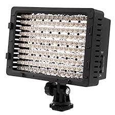 platinum led video light neewer cn 160 led cn 160 dimmable ultra high power amazon co uk