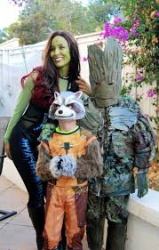 Guardians Galaxy Halloween Costumes Nerdist
