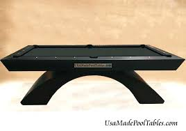 pool tables for sale in houston contemporary pool tables billiards modern contemporary pool table