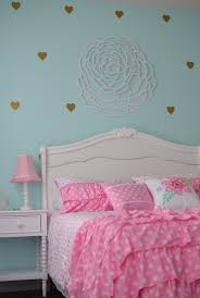 Gold And Blue Bedroom Finley U0027s Aqua Pink Gold And White Big Room Project Nursery