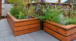 How To Build A Large Raised Garden Bed - a guide to the perfect raised flower bed love the garden
