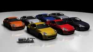 nissan group nissan 350z u2013 group renders u2013 virtualr net u2013 sim racing news