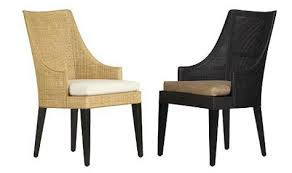 Woven Chairs Dining Dining Chair Guide Design Sponge