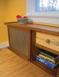 Walnut Sideboard Build A Walnut Sideboard Canadian Woodworking Magazine