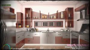 Tag For Kerala Home Kitchens Modern Interiors Design Kerala Home Interior Decor Ideas Popular