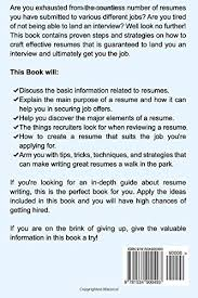 Images Of Job Resumes Resume The Secrets To Writing A Resume That Is Guaranteed To Get