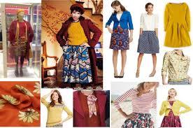paddington clothes mrs brown s style paddington fashion brown