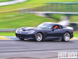 Dodge Viper Truck - 2013 dodge viper the beast is back rod network