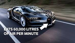 gold and white bugatti 9 astonishing facts about the bugatti chiron