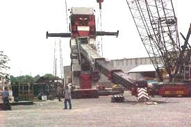 2003 crane accidents photos and descriptions barth crane