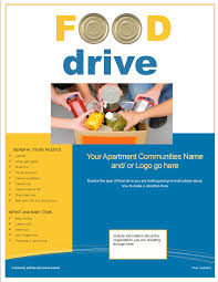 food drive poster template free 9 best images of downloadable food drive flyers food drive flyer