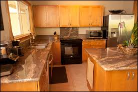 Maple Kitchen Cabinet Honey Maple Cabinets Beaverton Kitchen Cabinets U0026 Stone Inc Not