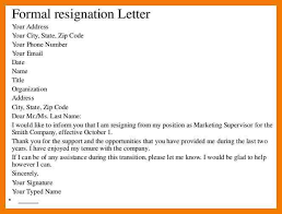 resignation letter template 1 month notice uk cover letter sample