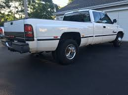 Dodge Ram Cummins Mud Flaps - 1995 dodge ram 3500 cummins diesel dually for sale