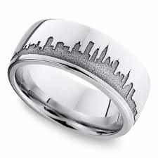 manly wedding bands view gallery of photos manly wedding ring displaying image
