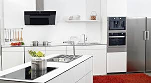 Melamine Kitchen Cabinets Mdf Postform Kitchen Fitouts Dubai And Uae Shafic Dagher