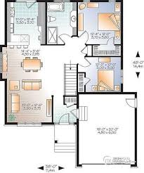 house plan layout house plan w3206 v1 detail from drummondhouseplans com