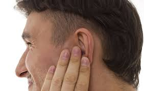 Blind Spot Behind Ear Why You Should Never Pop An Ear Pimple