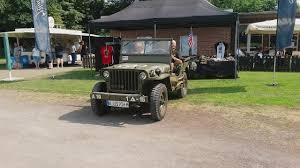 army jeep ww2 ww ii u s army jeep youtube