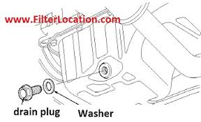how to replace your car engine oil and oil filter on honda accord