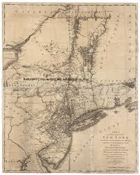 New Jersey New York Map by Welcome To Historynyc Historical Maps Poster Books And Custom