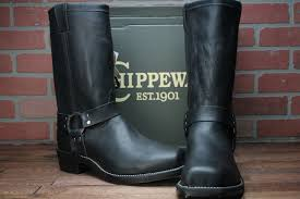 motorcycle harness boots chippewa 27868 12