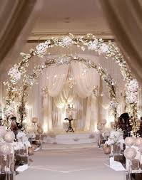 wedding ceremony decoration ideas best 25 church wedding decorations ideas on church