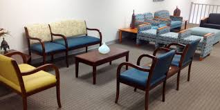 Office Furniture Chairs Waiting Room Home